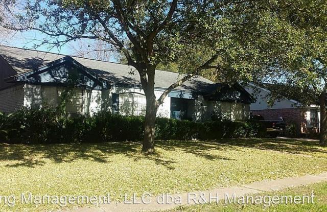 8218 Sharpcrest - 8218 Sharpcrest Street, Houston, TX 77036