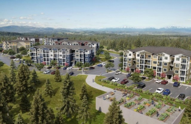 Park on 20th - 10227 20th St SE, Snohomish County, WA 98258