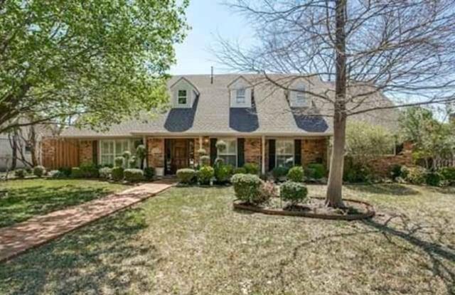 3958 Candlenut Lane - 3958 Candlenut Lane, Dallas, TX 75244