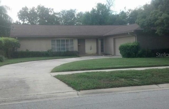 7104 WRENWOOD CIRCLE - 7104 Wrenwood Circle, East Lake-Orient Park, FL 33617