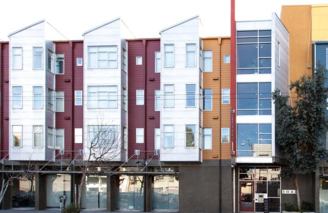 Soma Residences - 1045 Mission St, San Francisco, CA 94103