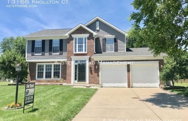 13166 Knollton Ct - 13166 Knollton Court, Fishers, IN 46038