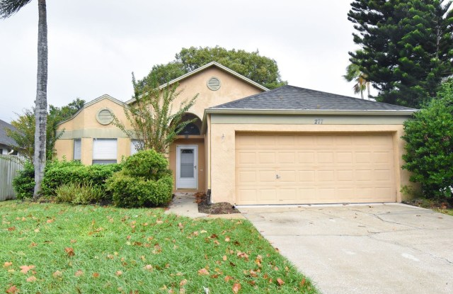 """277 Lakebreeze Cir - 277 Lake Breeze Circle, Seminole County, FL 32746"""