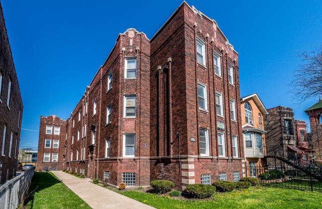 7812 S Emerald Ave - 7812 South Emerald Avenue, Chicago, IL 60620