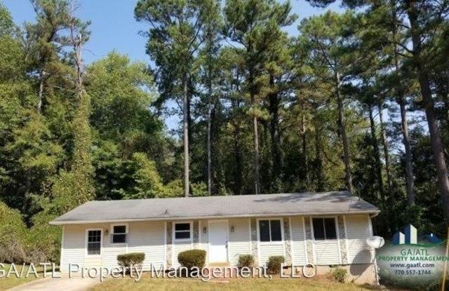4091 Big Valley Trail - 4091 Big Valley Trail, DeKalb County, GA 30083