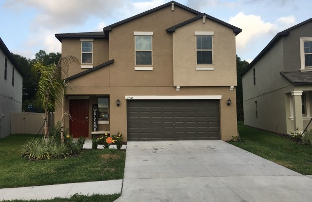 13508 Marble Sands Ct - 13508 Marble Sands Ct, Pasco County, FL 34669