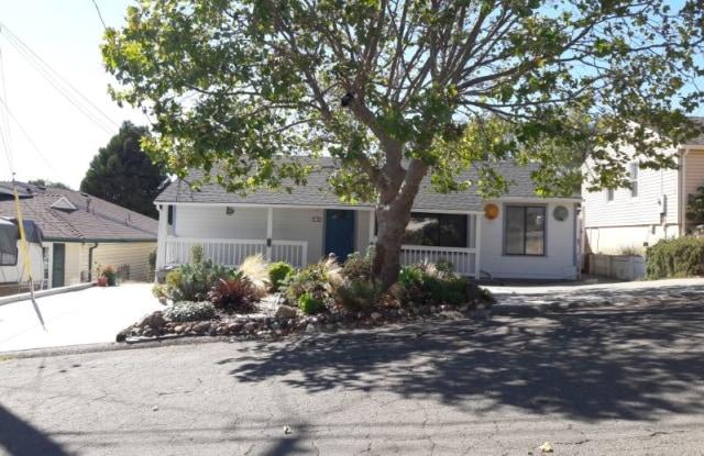 50 LA CRUZ AVENUE - 50 La Cruz Avenue, Benicia, CA 94510
