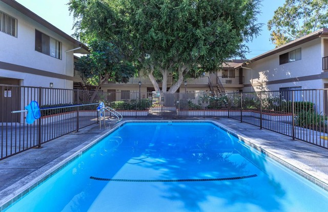 Singing Tree Apartment Homes - 2449 West Ball Road, Anaheim, CA 92804