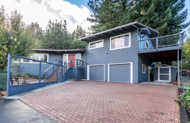"""24190 Summit Woods Dr - 24190 Summit Woods Drive, Santa Cruz County, CA 95033"""