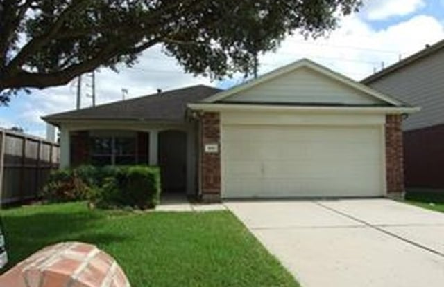 410 Cypresswood Haven - 410 Cypresswood Haven Drive, Spring, TX 77373