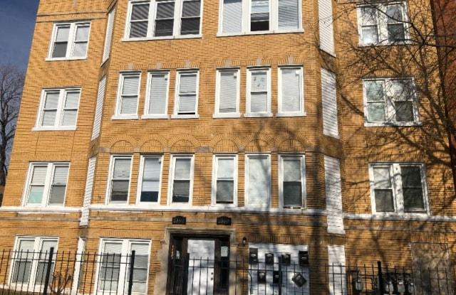 1360 W 78th St G - 1360 West 78th Street, Chicago, IL 60620