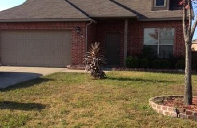 2915 Thistlewood Drive - 2915 Thistlewood Drive, Seagoville, TX 75159