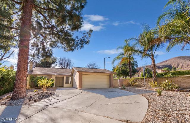 5893 Logwood Road - 5893 Logwood Road, Westlake Village, CA 91362