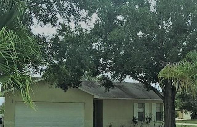 2432 MYRNA STREET - 2432 Myrna Street, Oak Ridge, FL 32839