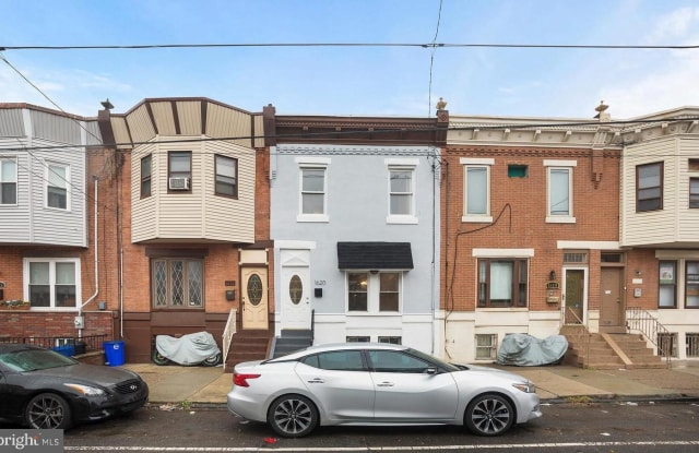 1620 S 22ND STREET - 1620 South 22nd Street, Philadelphia, PA 19145