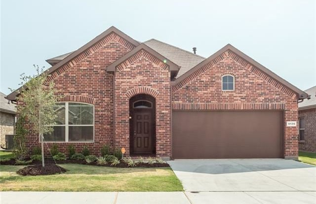 9136 Bronze Meadow Drive - 9136 Bronze Meadow Dr, Fort Worth, TX 76131