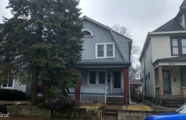 2464 Deming Ave - 2464 Deming Avenue, Columbus, OH 43202