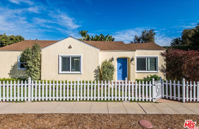 4290 McConnell Blvd - 4290 Mcconnell Avenue, Culver City, CA 90066