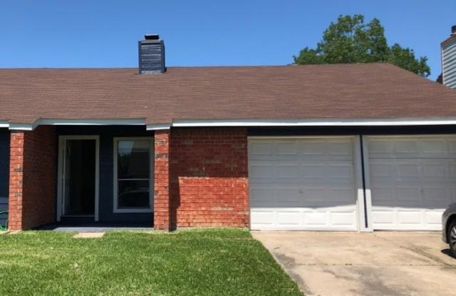 16602 Lost Quail Drive - 16602 Lost Quail Drive, Houston, TX 77489