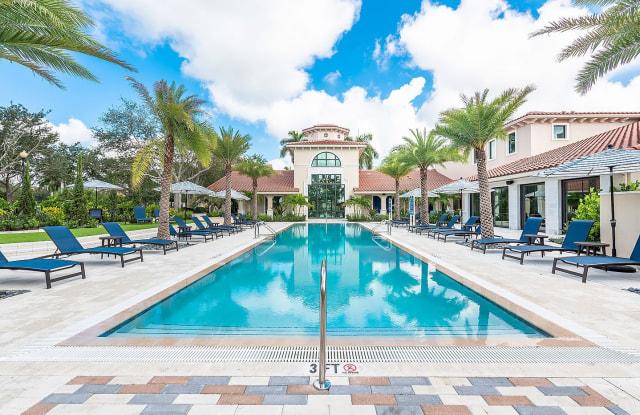 Cortland Portofino Place - 4400 Portofino Way, West Palm Beach, FL 33409