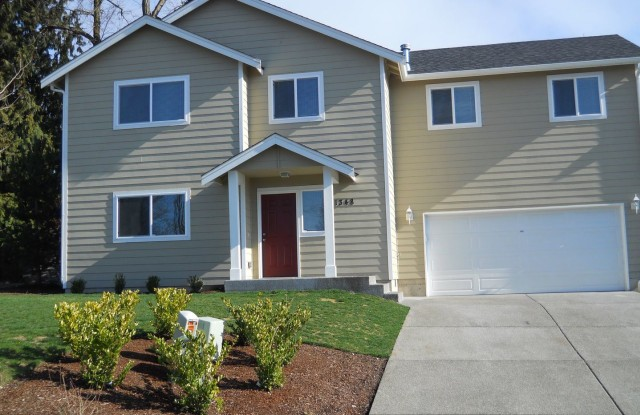 11348 SE 192nd Street - 11348 Southeast 192nd Street, Renton, WA 98055