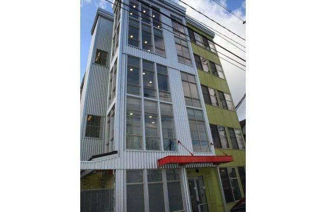 Footprint Northwest Apartments - 2250 Northwest Thurman Street, Portland, OR 97210