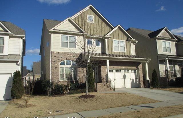 1536 Onyx Creek - 1536 Onyx Creek Drive, Cary, NC 27518