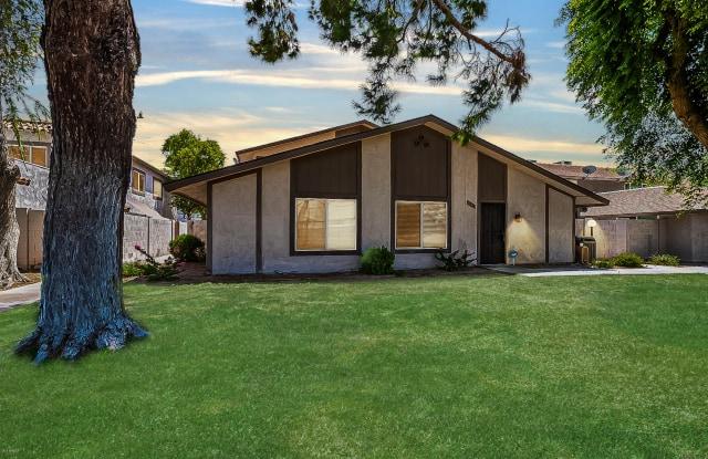 1033 N GRANITE REEF Road - 1033 North Granite Reef Road, Scottsdale, AZ 85257