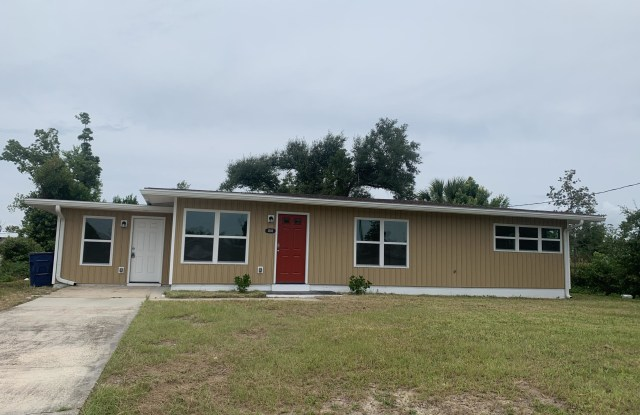 1202 Cornell Drive - 1202 Cornell Drive, Pretty Bayou, FL 32405