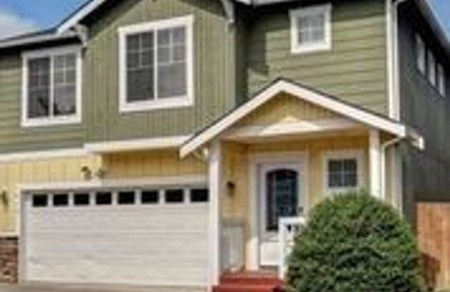 219 92nd St SW - 219 92nd Street Southwest, Everett, WA 98204