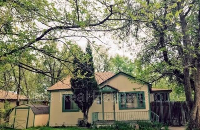 1370 Zephyr Street - 1370 Zephyr Street, Lakewood, CO 80214
