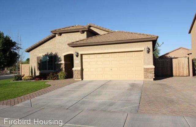 """4941 S Parkwood - 4941 South Parkwood, Mesa, AZ 85212"""