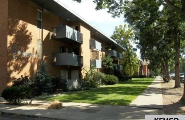 620 Mathews St Unit 102 - 620 Mathews Street, Fort Collins, CO 80524