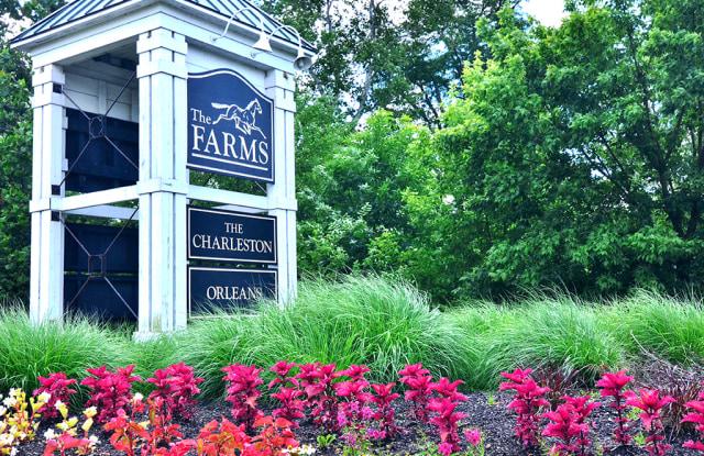 The Farms - 5412 Edwards Farms Rd, Columbus, OH 43221