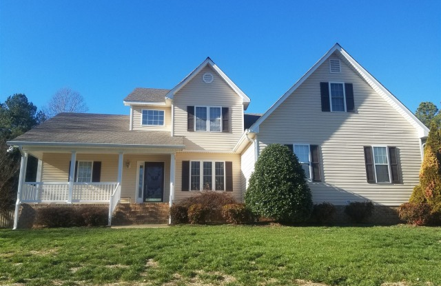 """16418 Inchcape Road - 16418 Inchcape Road, Chesterfield County, VA 23120"""