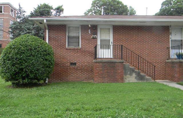 """217 Mciver Street - 217 Mciver Street, Greensboro, NC 27403"""