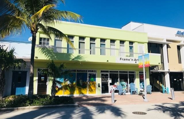 229 Commercial Blv. - 229 Commercial Boulevard, Lauderdale-by-the-Sea, FL 33308