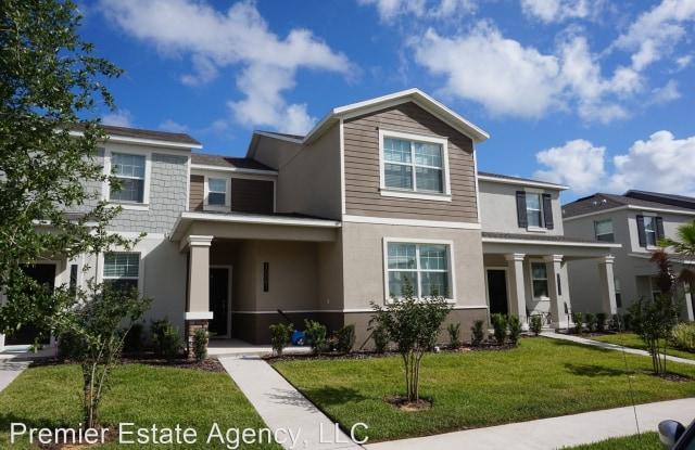 10091 Memoir Ave - 10091 Memoir Avenue, Horizon West, FL 34787