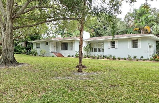 """1701 EAGLES NEST DRIVE - 1701 Eagles Nest Drive, Belleair, FL 33756"""
