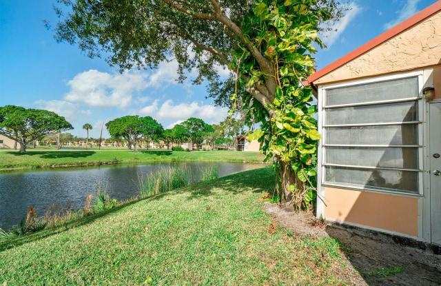 401 Lake Helen Drive - 401 Lake Helen Drive, Palm Beach County, FL 33411