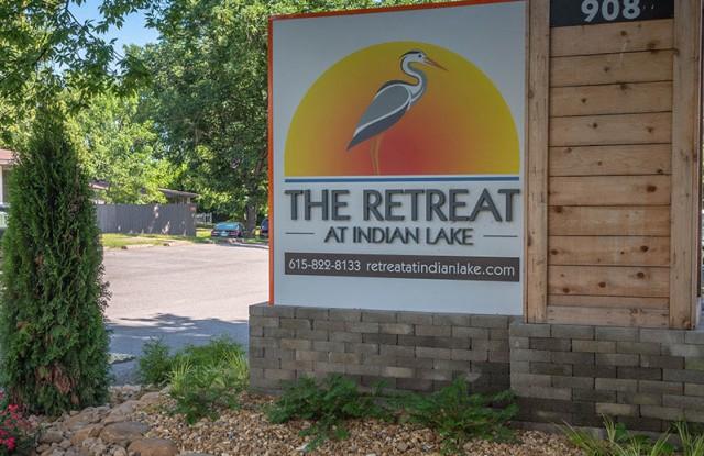 The Retreat at Indian Lake - 908 Cardinal Lane, Hendersonville, TN 37075
