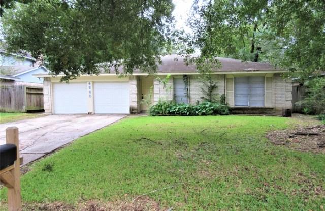 4223 Enchantedgate Drive - 4223 Enchantedgate Dr, Spring, TX 77373