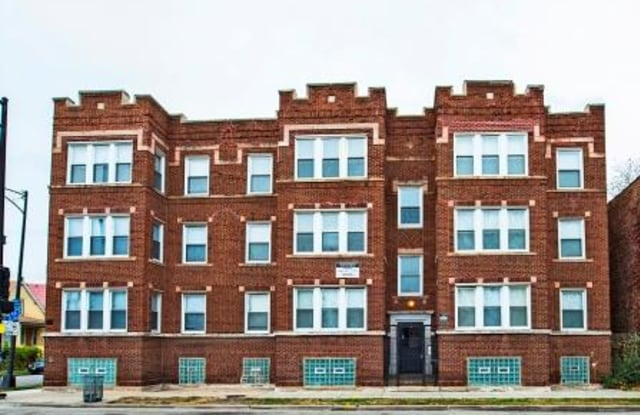7053 S St Lawrence Ave - 7053 S Saint Lawrence Ave, Chicago, IL 60619