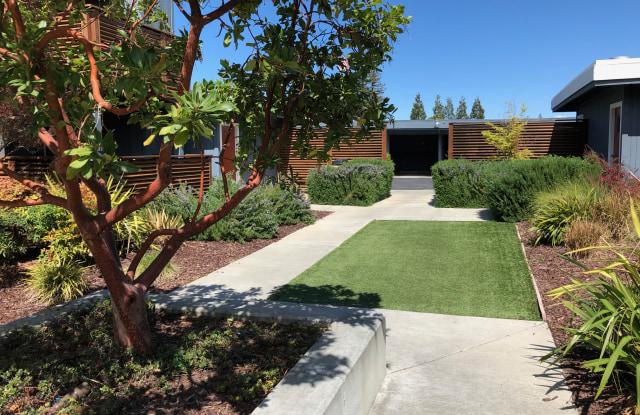 Red Branch Apartments - 16945 Roberts Road, Los Gatos, CA 95032