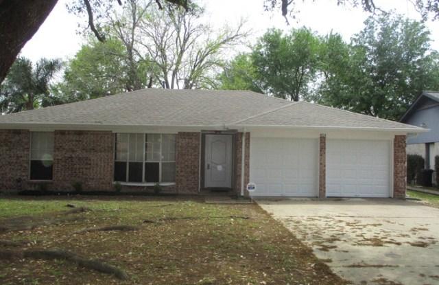 4014 Brumbelow Street - 4014 Brumbelow Street, Rosenberg, TX 77471