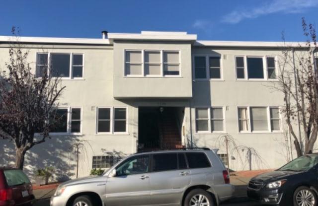 1798 Walnut St 1 - 1798 Walnut Street, Berkeley, CA 94709