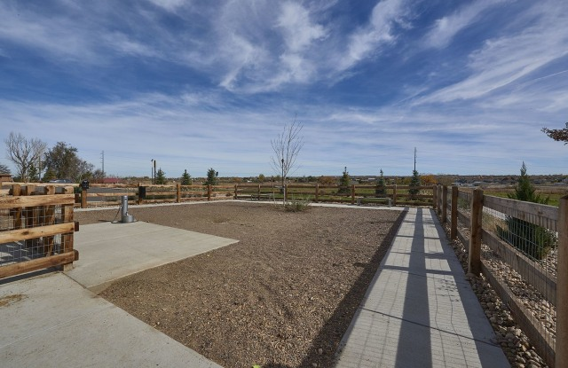 Parkhouse - 14310 Grant St, Thornton, CO 80023