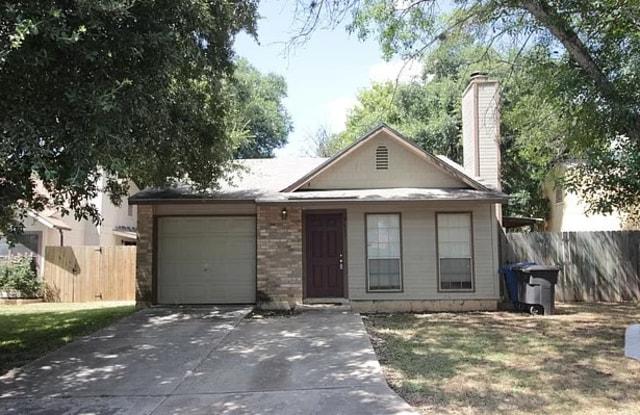 9617 Golden Bend - 9617 Golden Bend, San Antonio, TX 78250