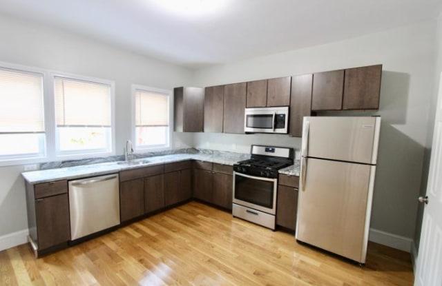 460 Saratoga - 460 Saratoga Street, Boston, MA 02128