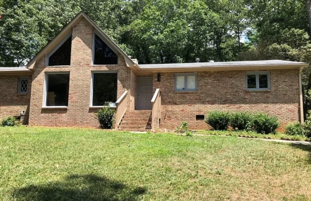 1820 Gallant Fox Ln NE - 1820 Gallant Fox Lane, Cobb County, GA 30062